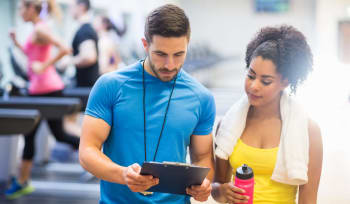 CPD Courses for Personal Trainers