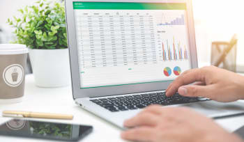 Find Excel online courses for your CPD