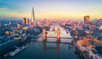 London Build is set for a huge return