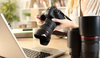 CPD - Online Photography Courses