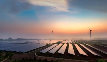 CPD in the Renewable Energy sector