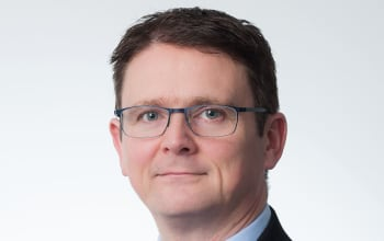 Welcome Hywel Rees, our new Chief Executive has landed