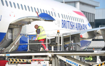 Four Years and Half a Million Customers with British Airways