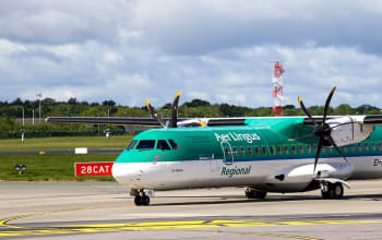 Even more seats to Dublin this winter with Aer Lingus