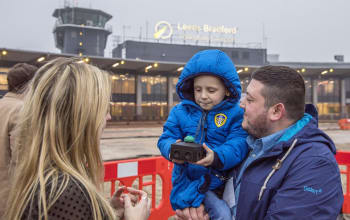 Introducing Yorkshire's Airport