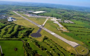 The latest updates from Yorkshire's Airport