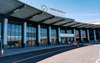Leeds Bradford Airport Hits Record Passenger Numbers in 2017
