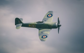 Air shows, plane spotting and aviation fun in Yorkshire