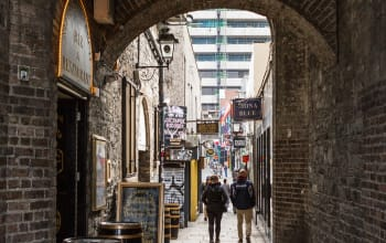 48 hours in Dublin: Landmarks, culture or nightlife?