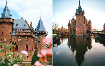 Europe's Medieval Castles