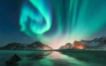 Nordic trips to Norway, Iceland and the Northern Lights