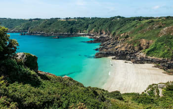 Islander at heart? Win flights to Guernsey with Aurigny