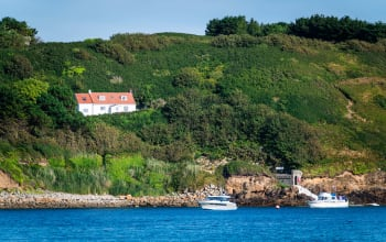 Swap the Dales for Sails with a Guernsey Getaway