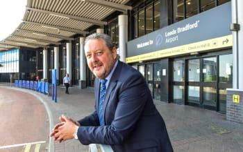 Introducing Our New Chief Executive