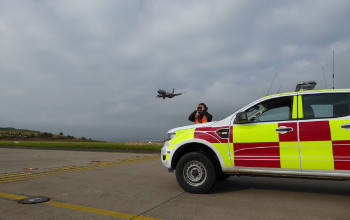 A Snapshot of Airside Operations