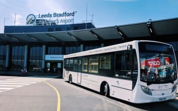 What's new for Yorkshire's Airport?