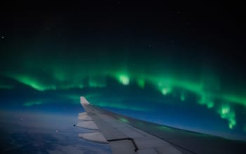 Omega Breaks marks 20th anniversary of round-trip flights to see Northern Lights
