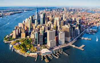 Enjoy your Fairytale in New York thanks to Jet2.com and Jet2CityBreaks