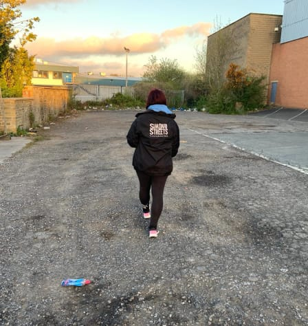 Covid-19: Supporting the homeless and vulnerable during the pandemic