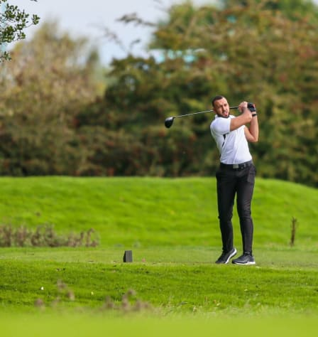 Why Golf is the perfect teambuilding sport