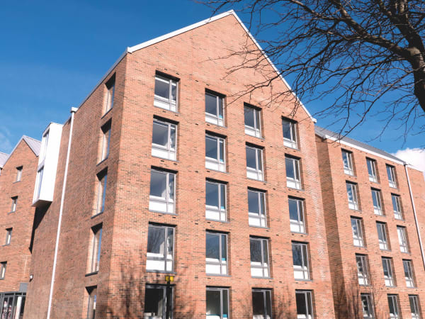Glassworks Student Accommodation in Newcastle