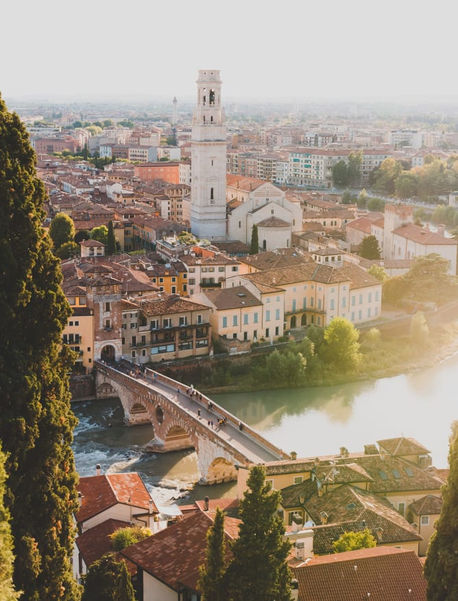 Views of Verona