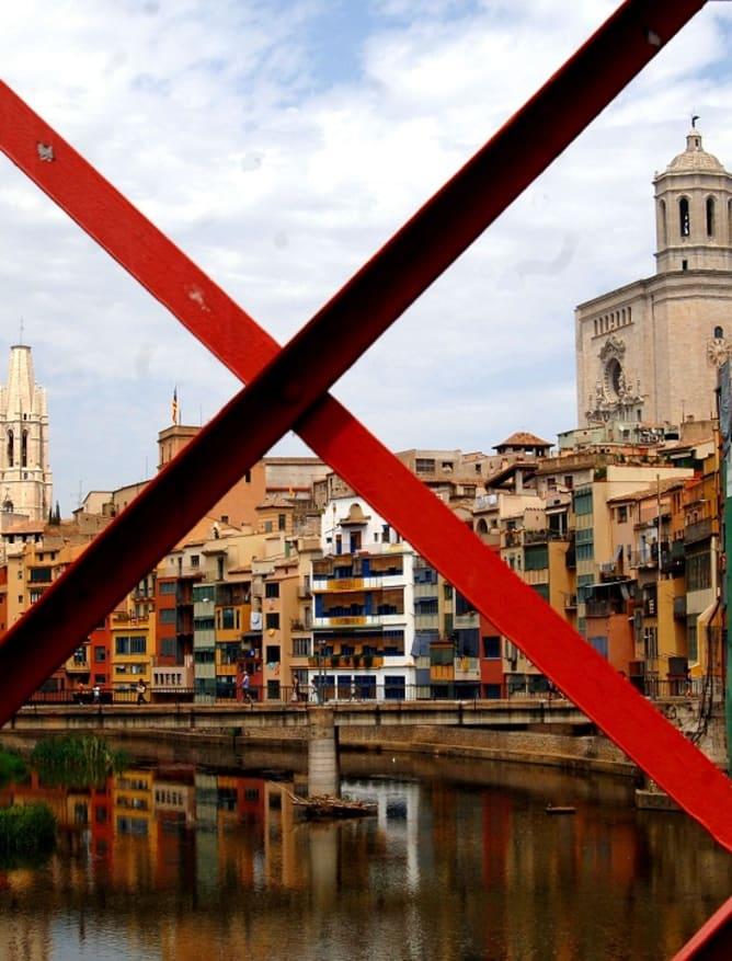 Waterside Girona