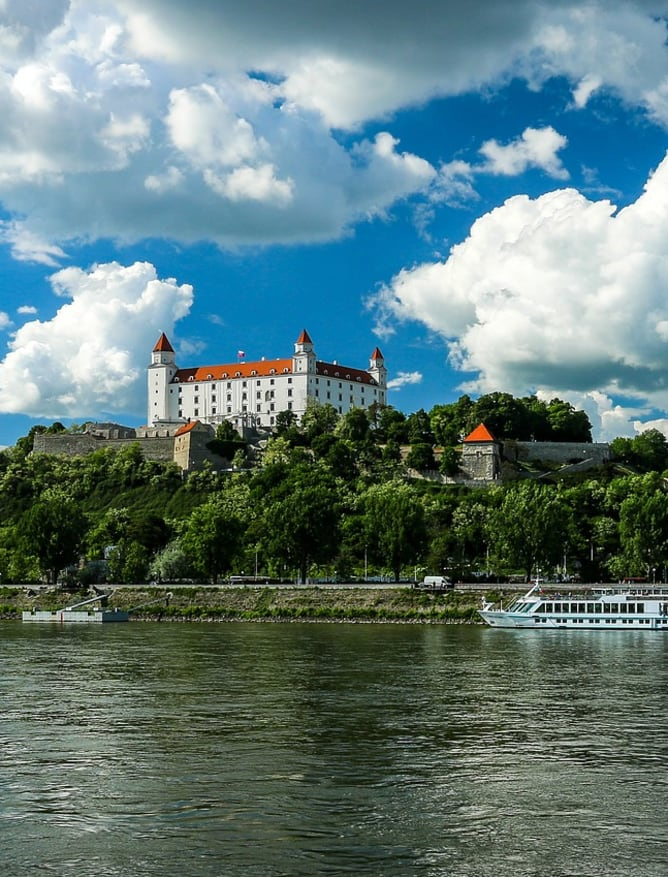 Riverside Bratislava