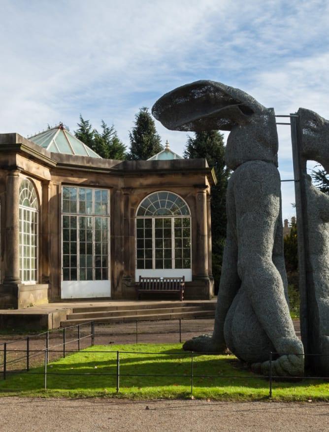 West Yorkshire Sculpture Park