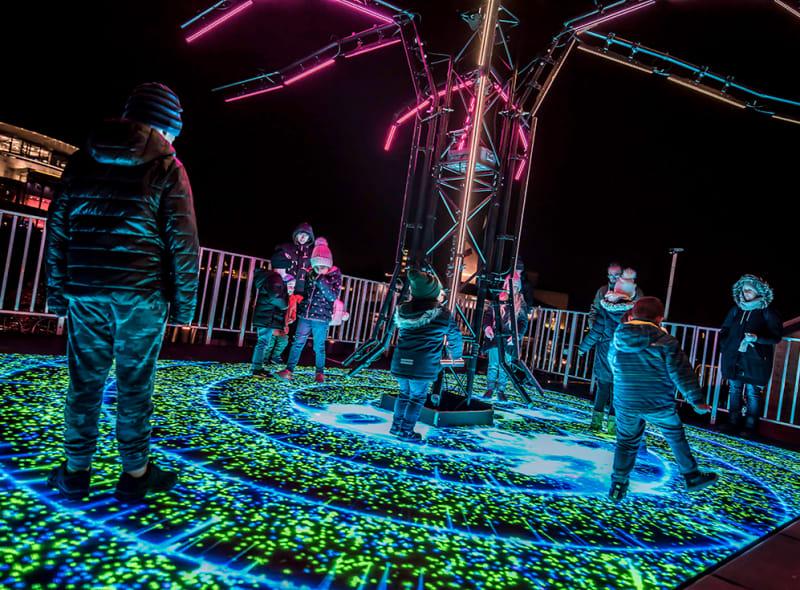 DIGITREE at Lightwaves Festival 2019