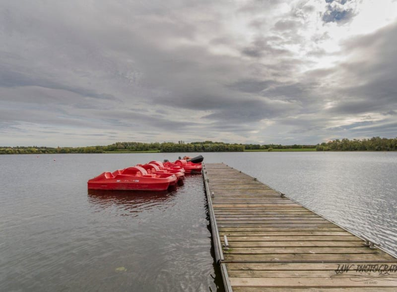 Pugneys Country Park © Welcome to Yorkshire