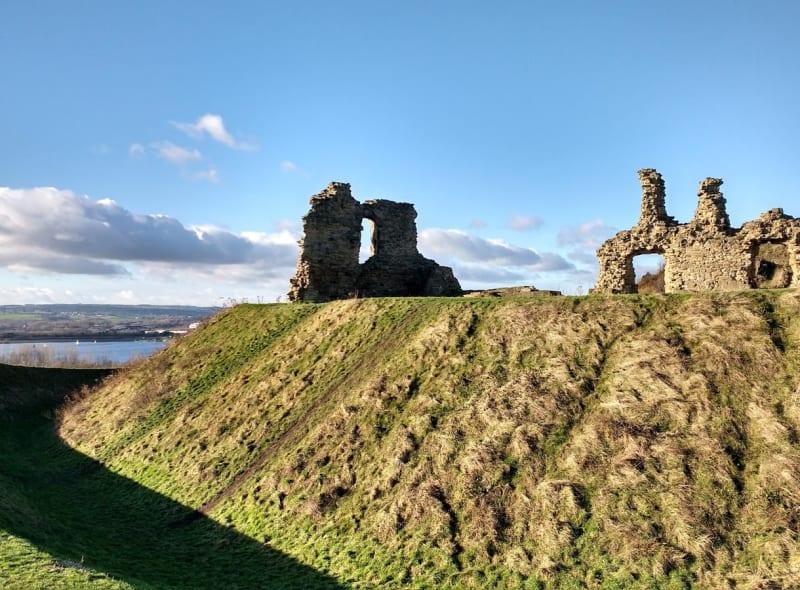 Sandal Castle © Wakefield Hips