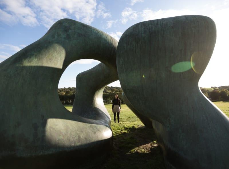 © Yorkshire Sculpture Park, 2021