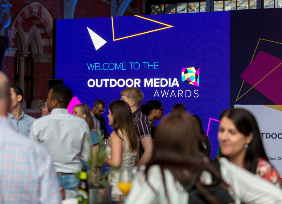 Outdoor Media Awards