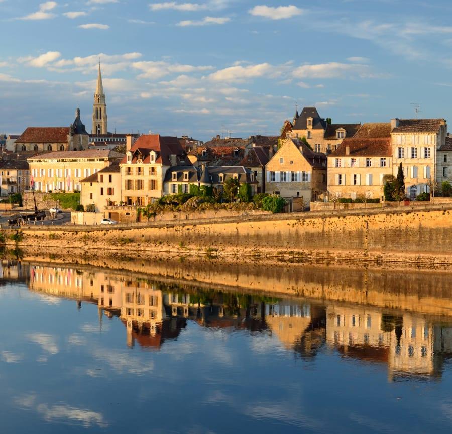 Waterside Bergerac