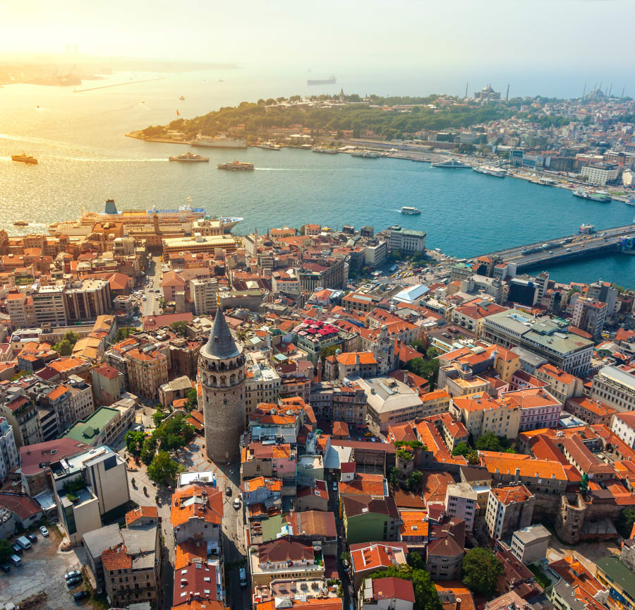 Waterside Istanbul