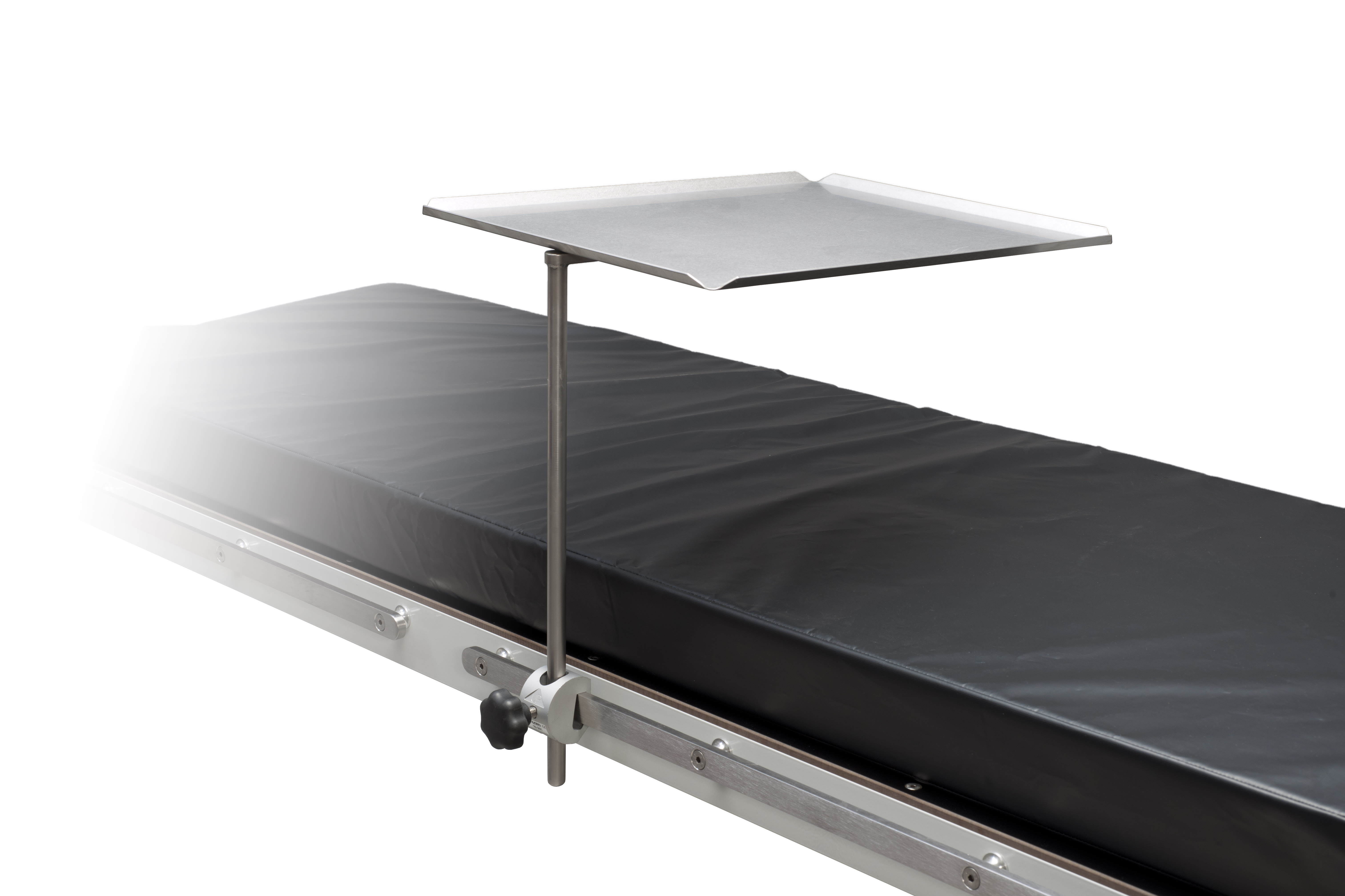 Instrument Table (10-060) - L500 x W400 with L470mm Stem