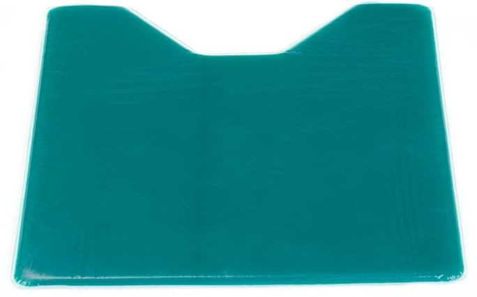 Oasis Perineal Table Pad (OA040) - 520 x 520 x 10mm