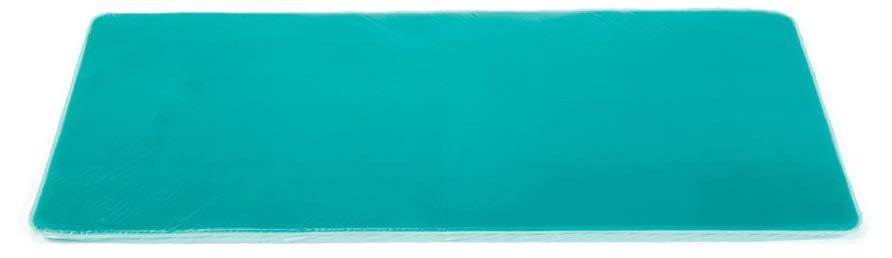 Oasis Elite Table Pad (EL031) - ¾ Length - 1150 x 520 x 30mm
