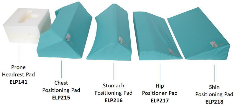 Elite Foam ARDS Prone Positioning System (ELP200)