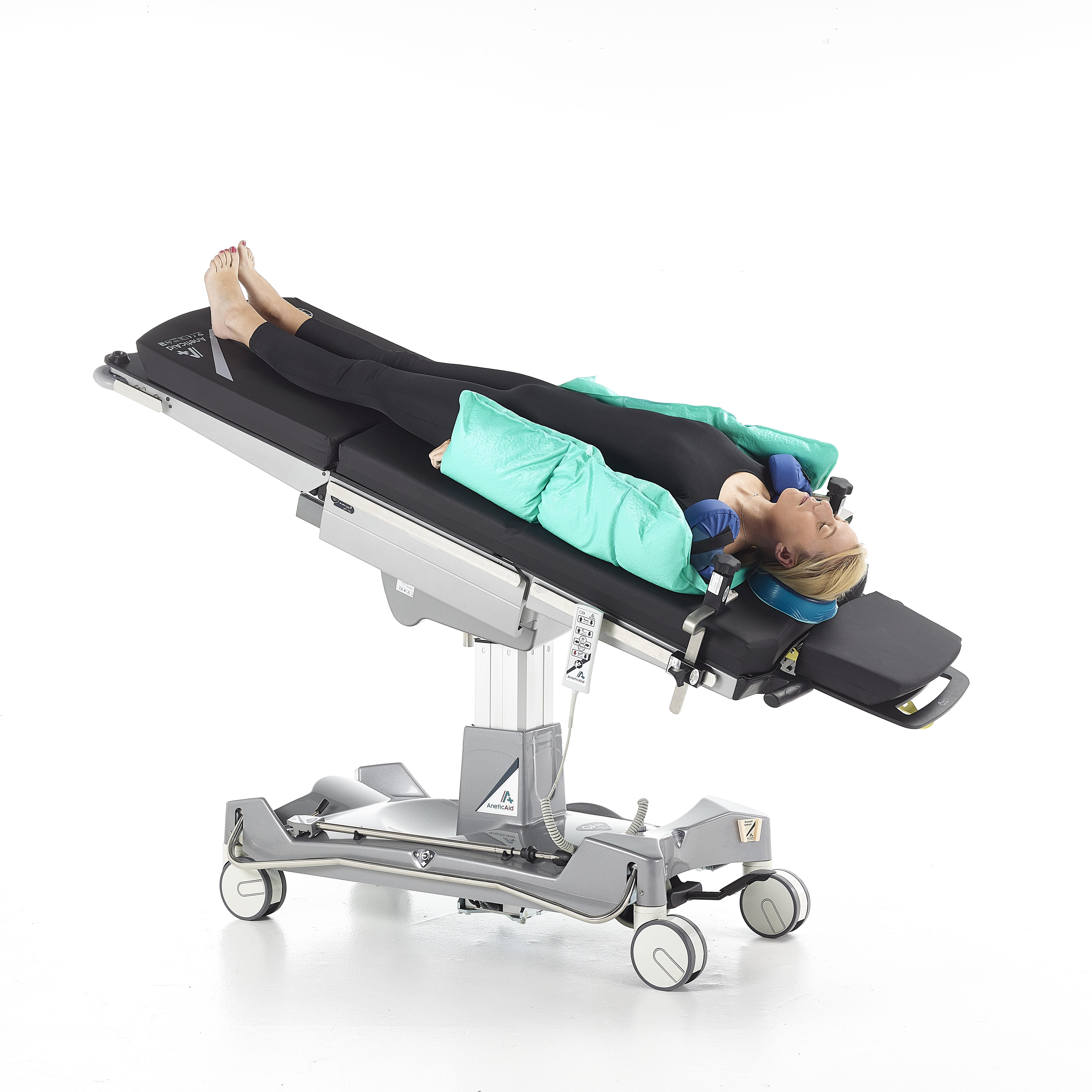 Vacuum Beanbag Positioner - Full Body - 1000 x 900mm