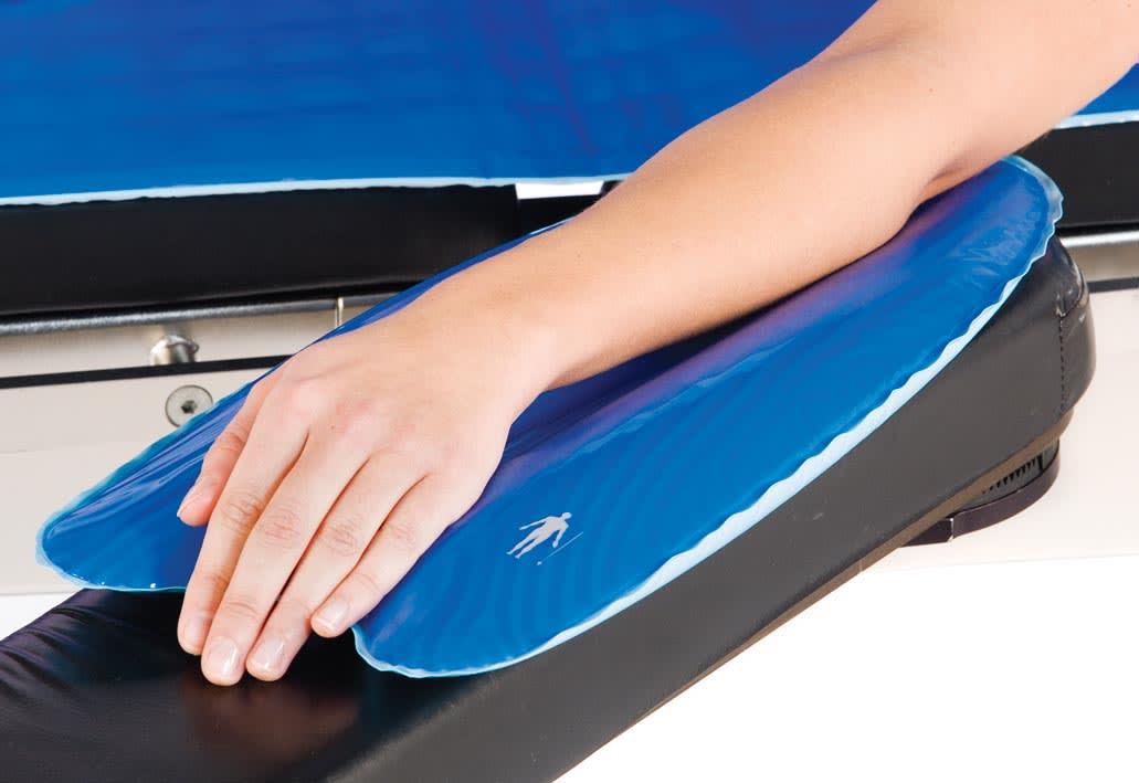 Azure Arm Protector (AZ201) - Adolescent / Adult - 460 x 180 x 35mm