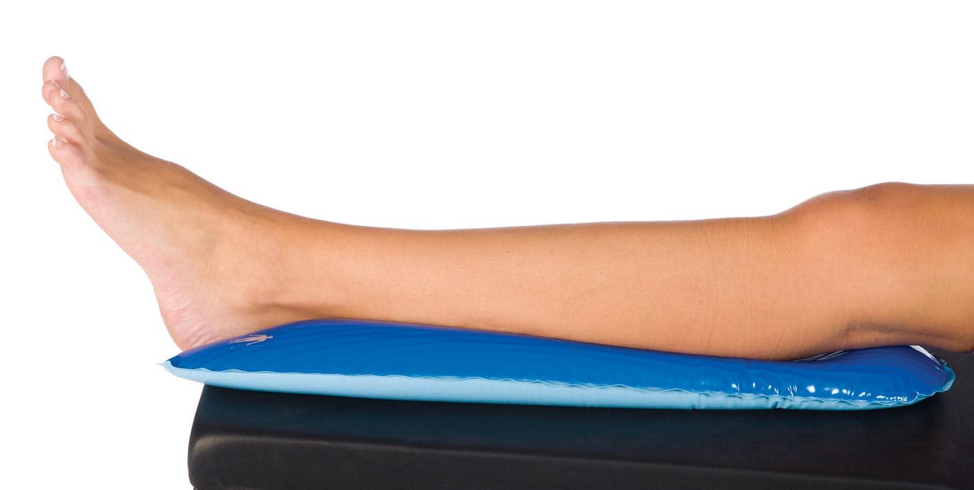 Azure Leg Protector (AZ400) - Adolescent / Adult - 515 x 180 x 40mm