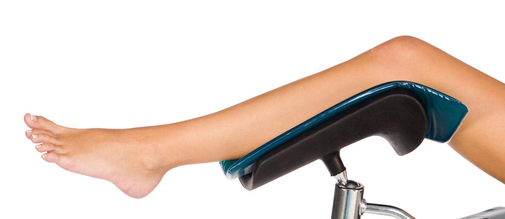 Oasis Crutch Stirrup Pad (OA091) - Adolescent / Adult - 395 x 245 x 10mm