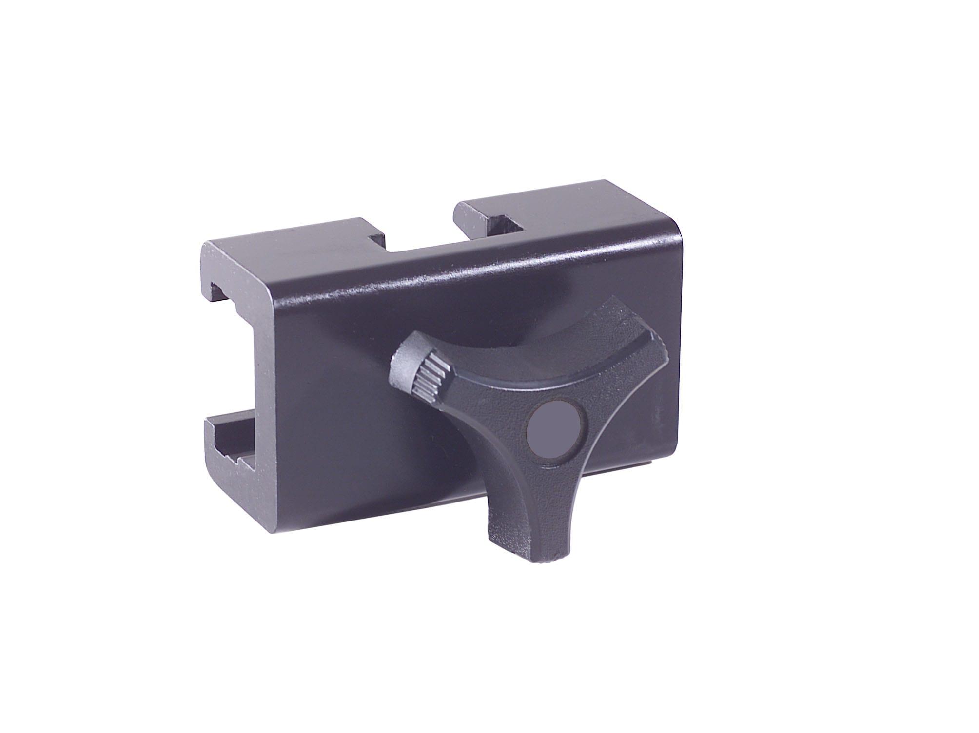 Clamp - Basic Blade Handwheel - for UK and EU Side Bar