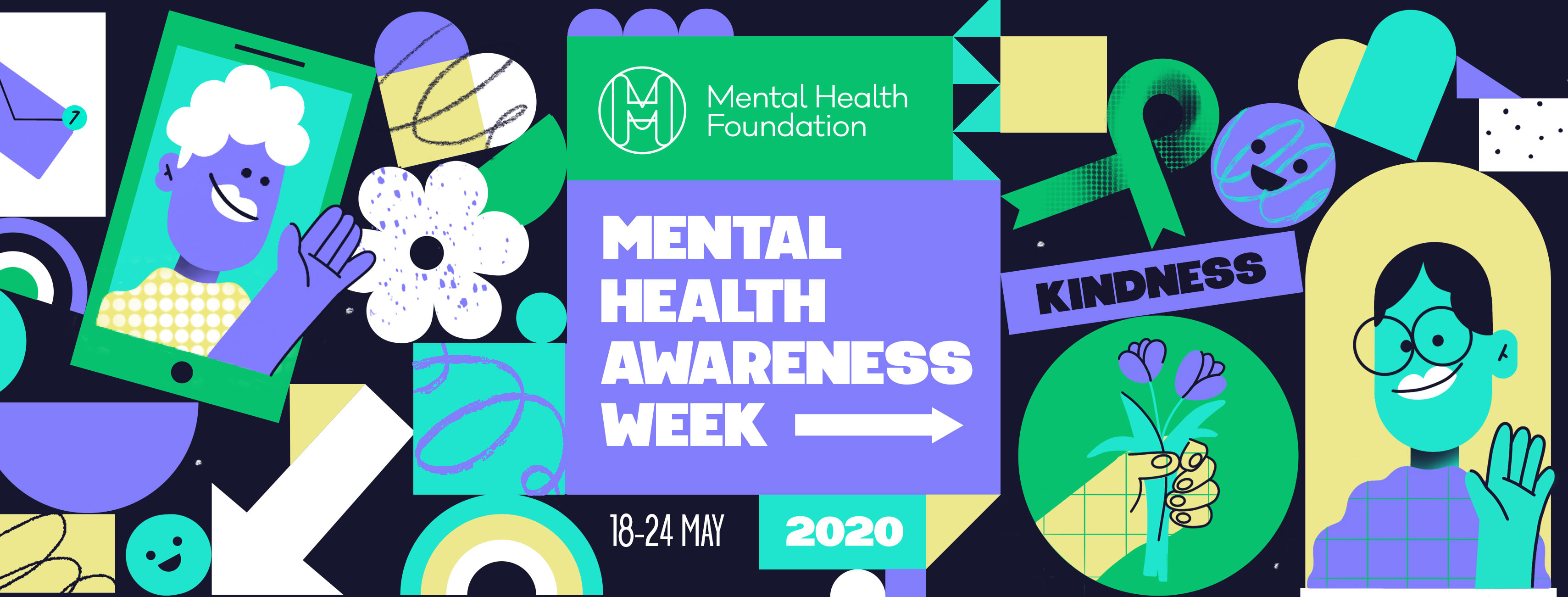 Mental Health Awareness Week 2020 | Backstage Academy