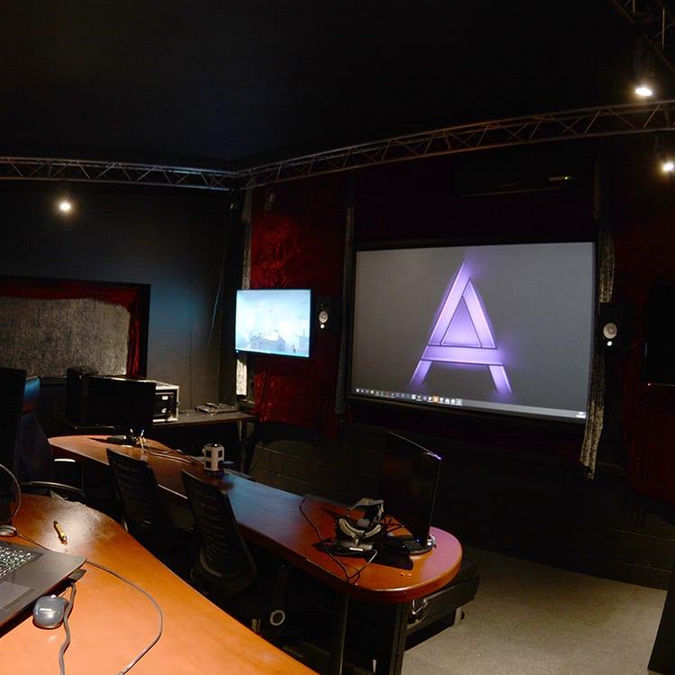 Pre-visualisation Studio