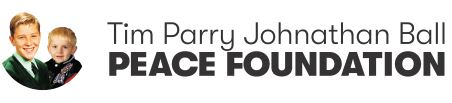Tim Parry Johnathan Ball Peace Foundation