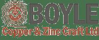 Boyle Copper & Zinc Craft