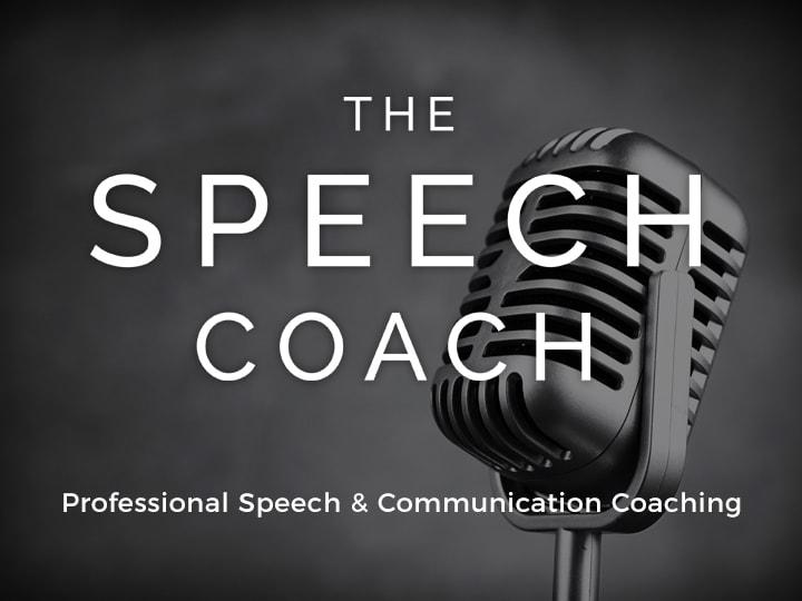 The Speech Coach Ltd